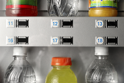 Vending Machine Drinks